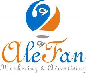 Alefan Logo