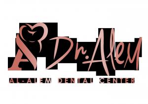 Alem dental clinic Logo