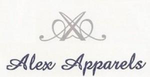 Alex Apparels Logo