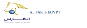 Alfaris ICT Logo