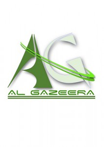 Aljazeera International for Trading & Distribution  Logo