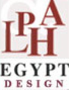 Alpha Egypt Design Logo