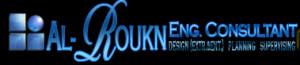 Alroukn Logo