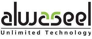 Alwaseel Logo
