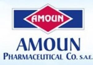 Amoun Pharmaceutical  Logo