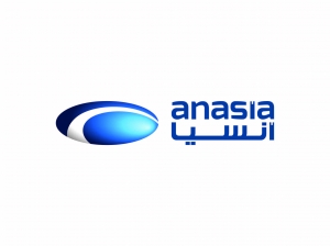 Anasia Egypt for Trading Logo