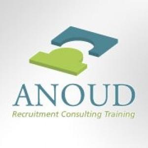Anoud Logo