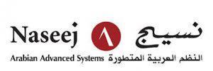 Arabian Advanced Systems Logo