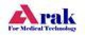 Arak For Medical Technology Logo