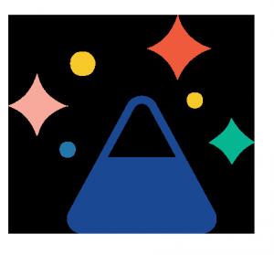Ashtar.app Logo