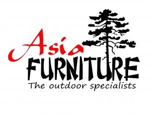 Asia Furniture Logo