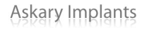 Askary Dental Logo