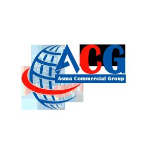 Asma Commercial Group Logo