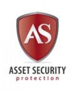 Asset Security Logo