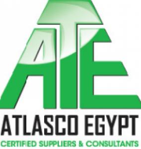 Atlasco Egypt for Trading Logo