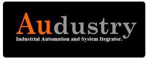 Audustry Logo