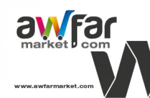 Awfar Market Logo