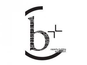 B Plus for Training and Recruitment Logo