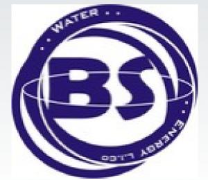 BS Egypt Logo