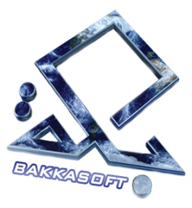 BakkaSoft Logo