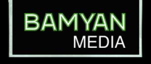 Bamyan Media Logo
