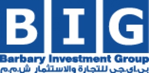 Barbary Investment Group Logo
