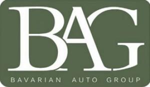 Bavarian Auto Group Logo