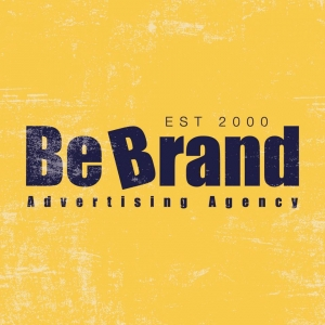 BeBrand Logo