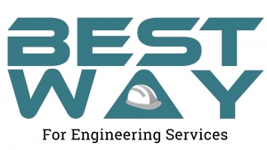 Best Way for Engineering Services Logo