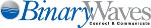 Binary Waves Logo
