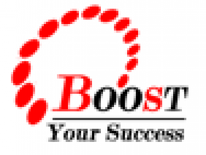 Boost Group Logo