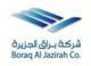 Boraq Al Jazira Logo