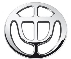 Brilliance Bavarian Auto Company Logo