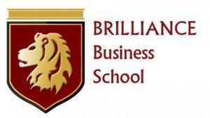Brilliance Business School Logo