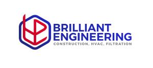 Brilliant Engineering Logo