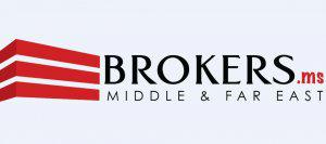 Brokers Middle & Far East Logo