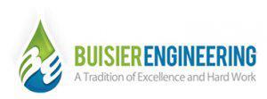 Buisier Engineering Logo