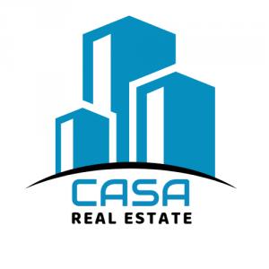 CASA Real Estate  Logo