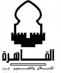 Cairo For Housing and Development Logo
