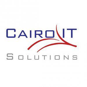 CairoIT Solutions Logo