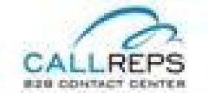 Callreps Logo