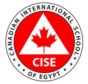 Canadian International School Logo