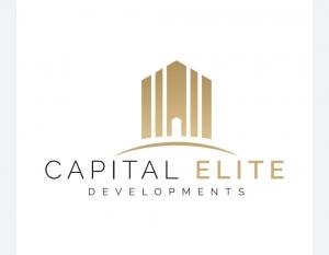 Capital elite for real estate development Logo