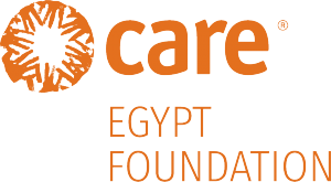 CARE Egypt Logo