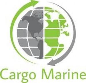 Cargo Marine Logo
