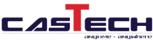 Castech Africa chemicals Industries Logo
