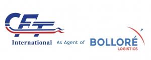 Centre du Fret et du Transport International (CFTI) Logo