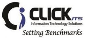 Click ITS Logo
