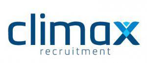 Climax Recruitment Logo
