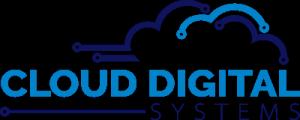 Cloud Digital Systems Logo